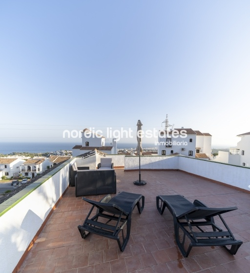 Similar properties Solarium terrace, swimming pool, beautiful views, BBQ
