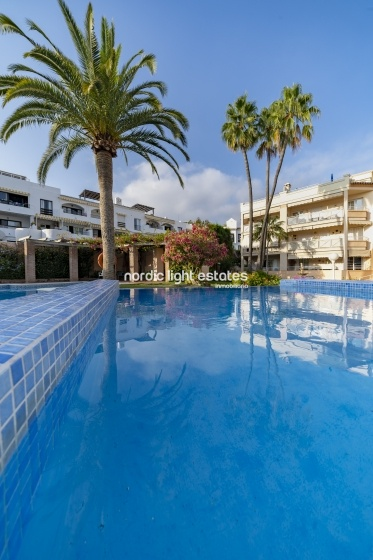 Similar properties Lovely 3-b apartment, central location and beach