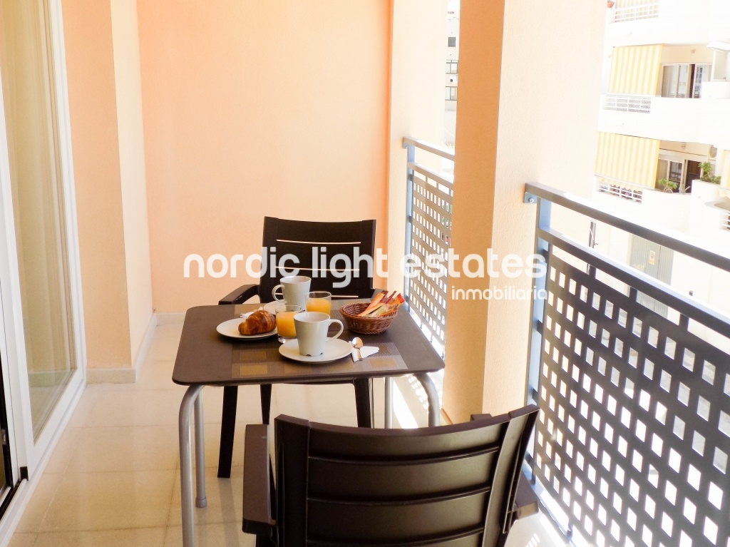 Similar properties Penthouse with pool. Beach and restaurants