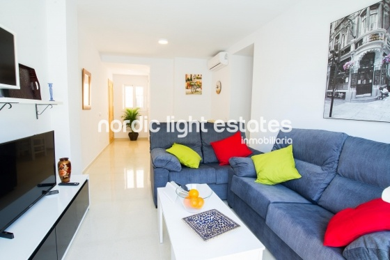 Similar properties Apartment near the centre and the beach