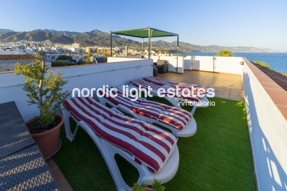 Similar properties Carabeo.Penthouse with stunning views