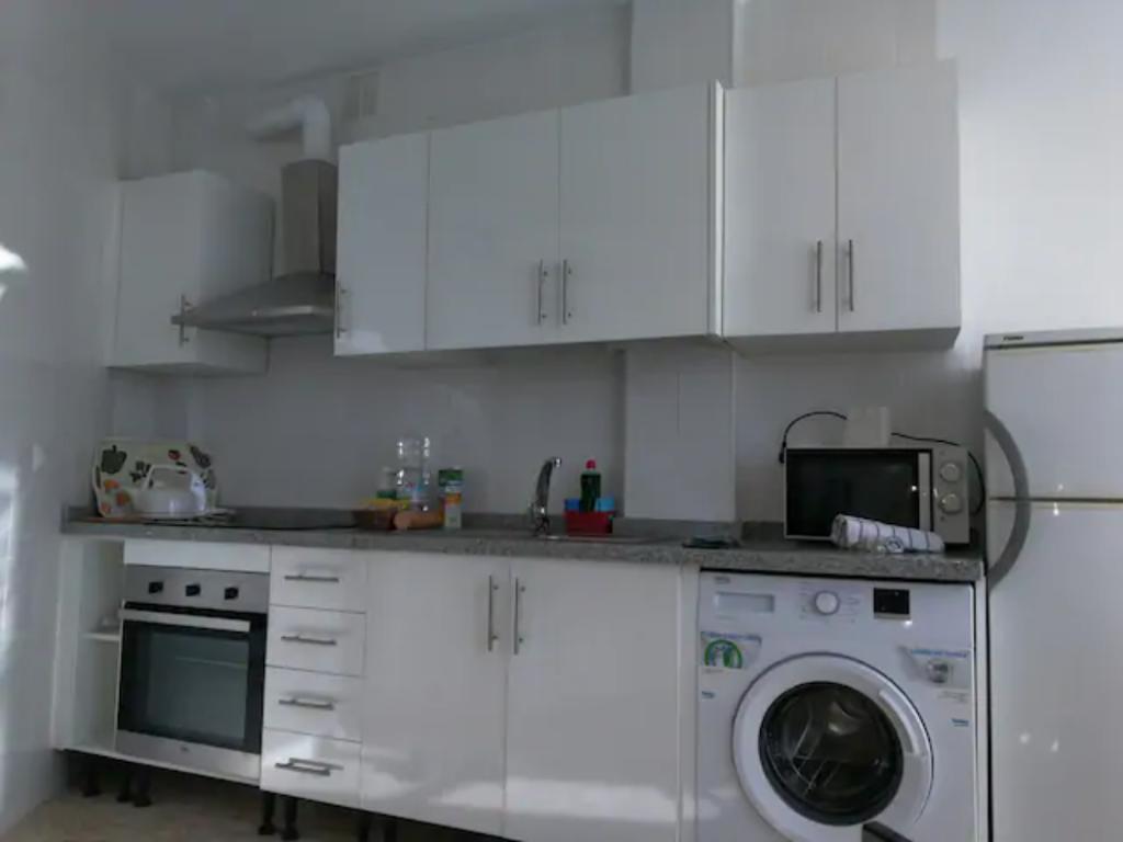 Propiedades similares Coqueto apartamento céntrico a 200m de la playa
