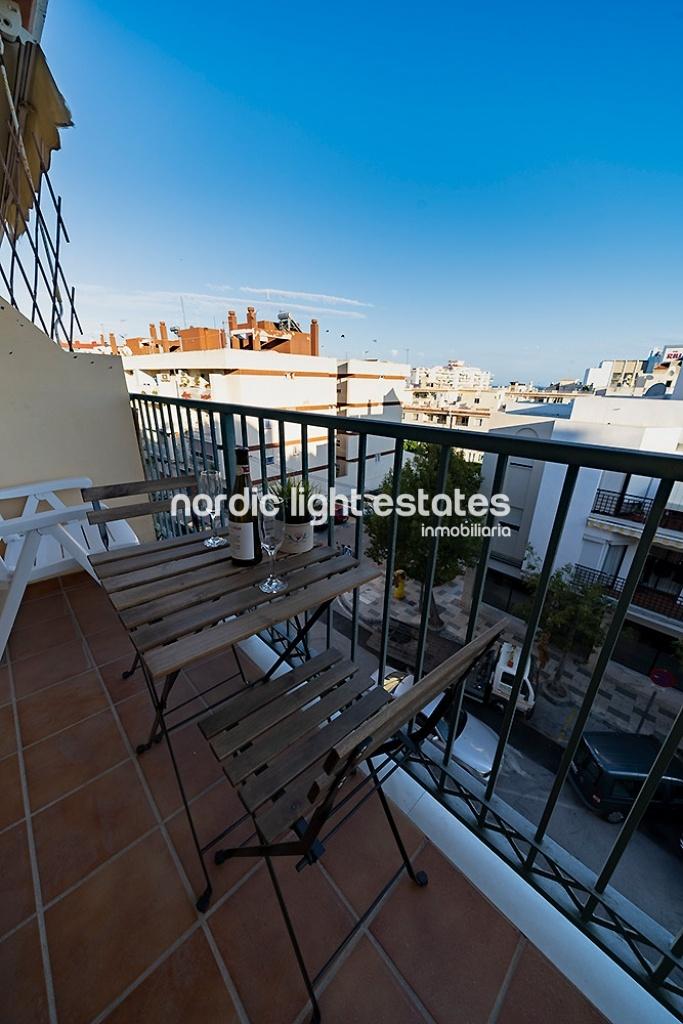 Similar properties Central. Torrecilla beach. Tapas bar. Wifi.Parking