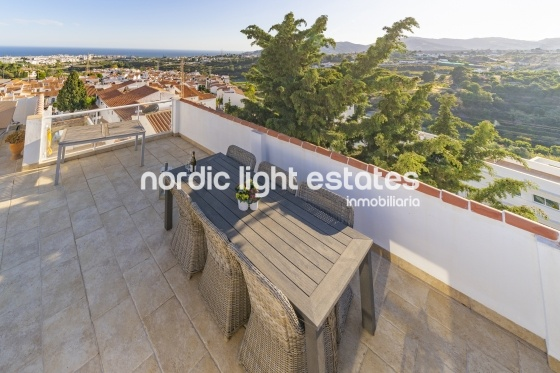 Similar properties Amazing house located in the Almijara III