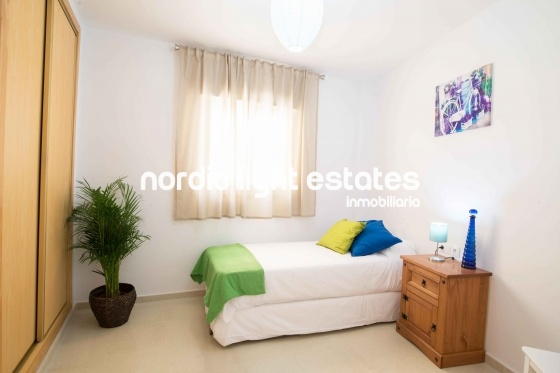 Modern apartment close to the Torrecilla Beach