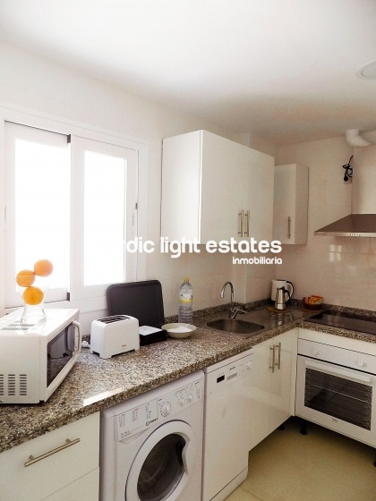 Similar properties Modern apartment close to the Torrecilla Beach