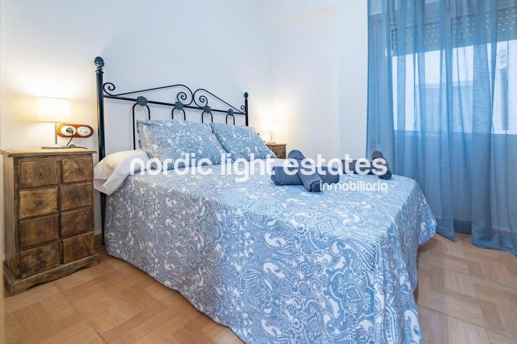 Propiedades similares Coqueto apartamento cerca de Playa Torrecilla