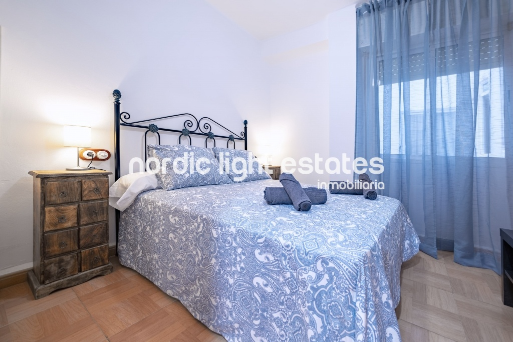 Similar properties Cozy apartment near Torrecilla beach
