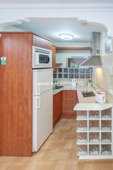 Cozy apartment near Torrecilla beach