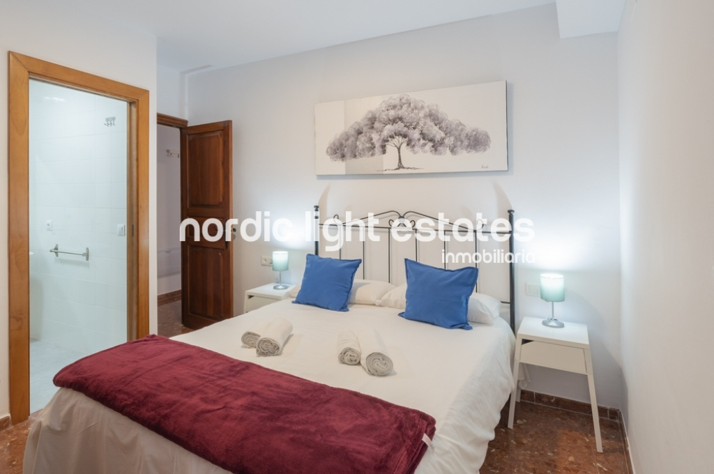 Apartment for two in the main centre
