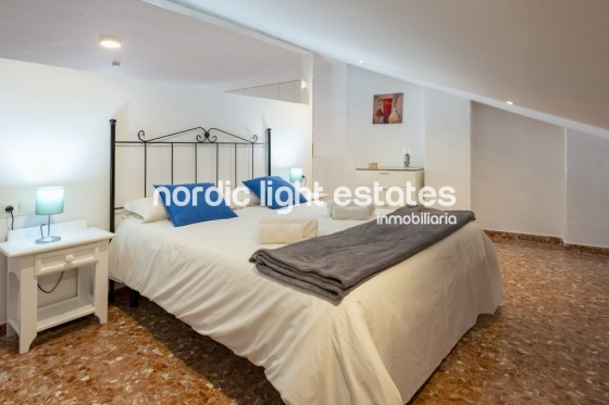 Studio in the center of Nerja