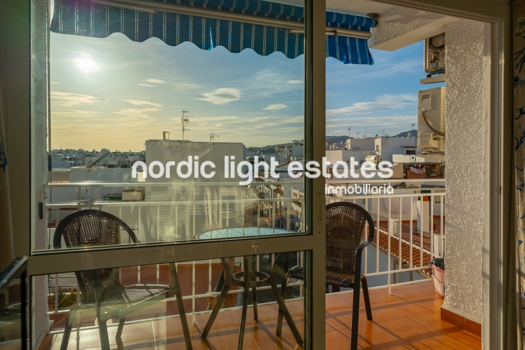 Propiedades similares Fabuloso apartamento en Nerja