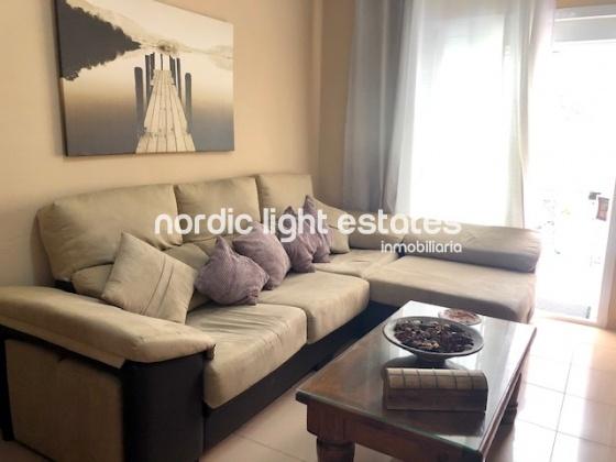 Lindo apartamento en Nerja