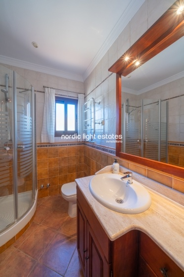 Similar properties Villa with private pool