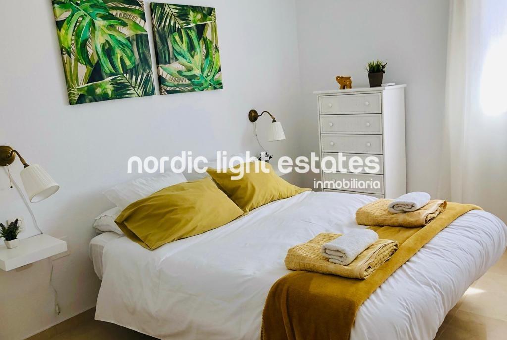 South facing dream apartment