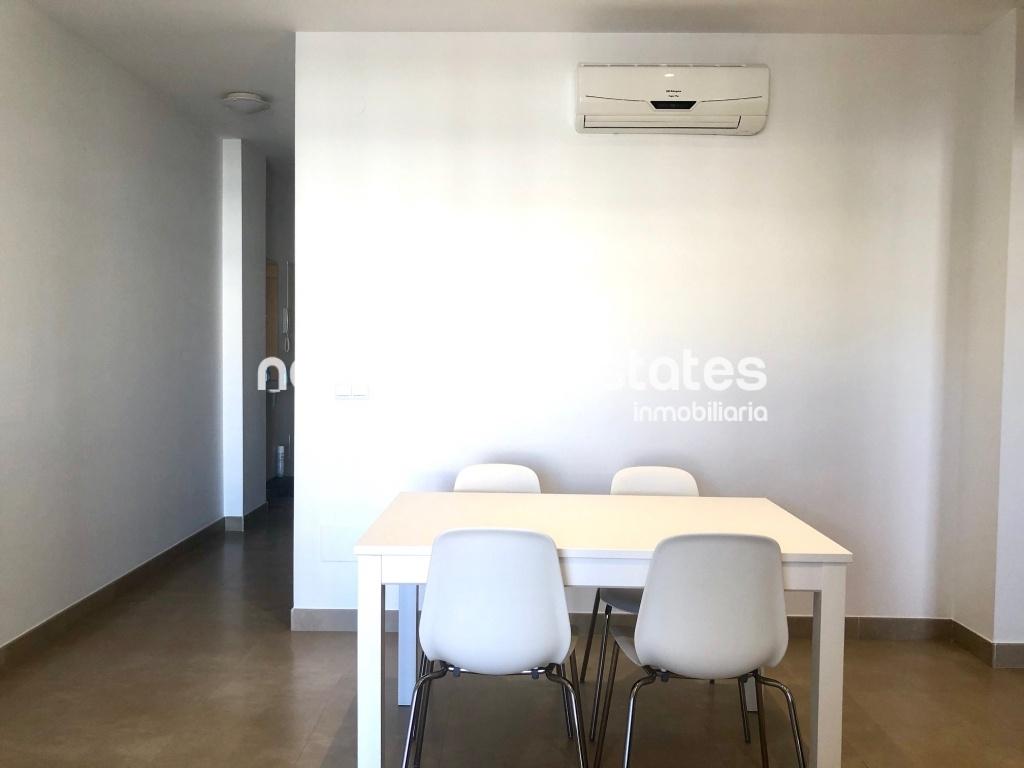 Mejor imposible: fantástico piso en un lugar único