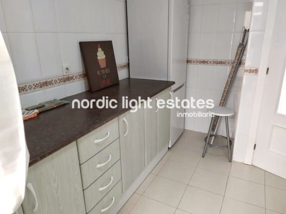 Similar properties Big and central apartment in Chaparil
