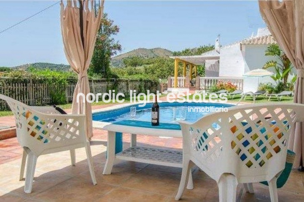 Similar properties Villa with pool. Very private.