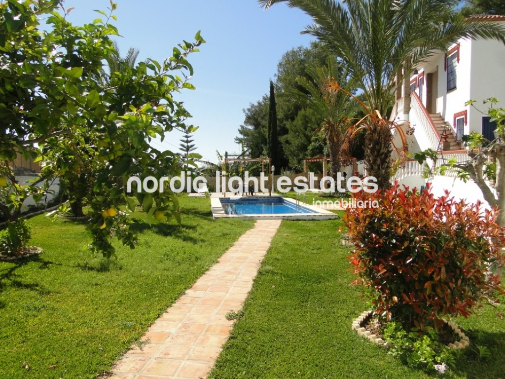 Similar properties Nice villa with private pool
