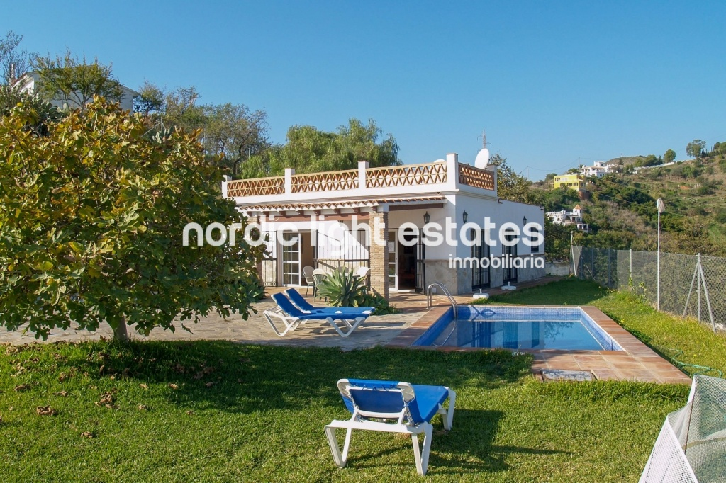 Similar properties Villa Los Girasoles