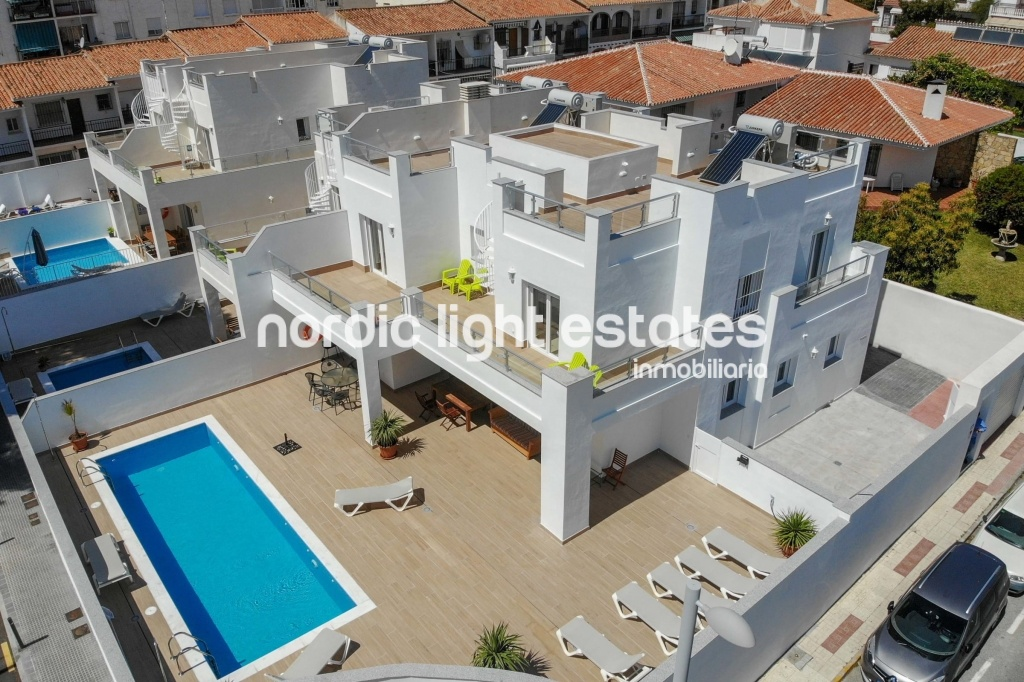 Similar properties Villa Valeria