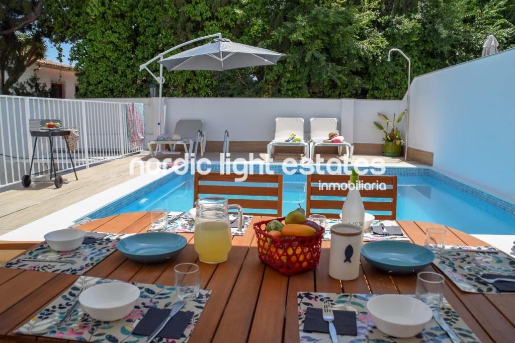 Similar properties Villa Suero