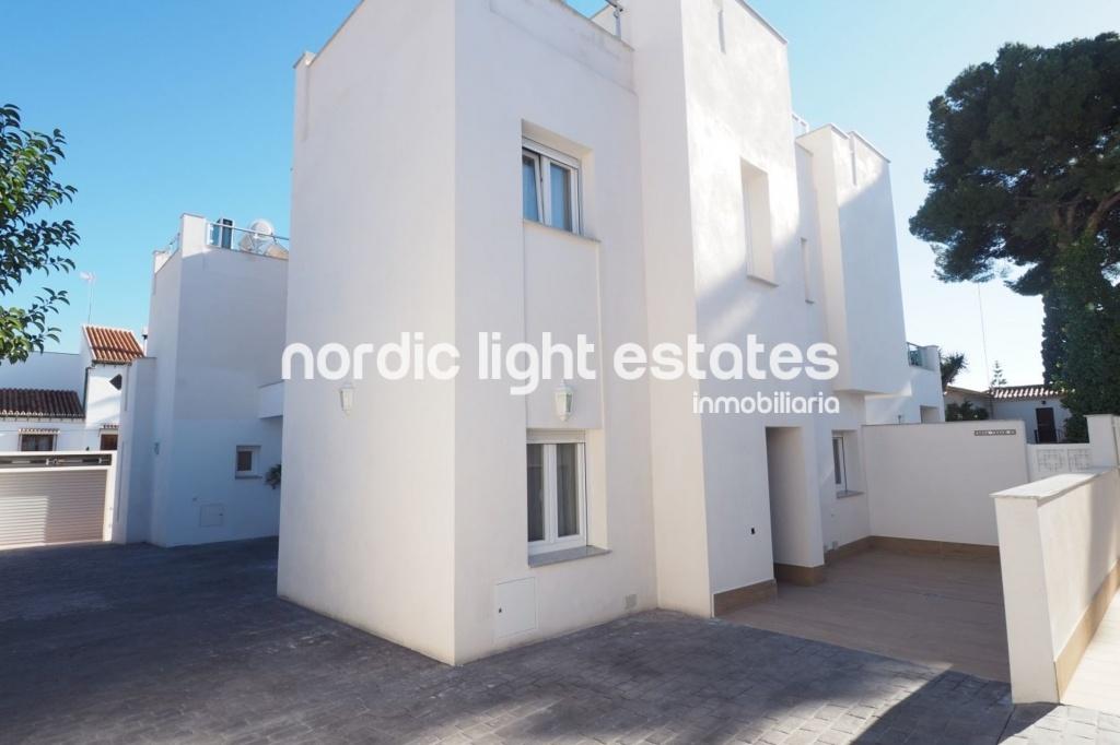 Similar properties Villa Bonilla