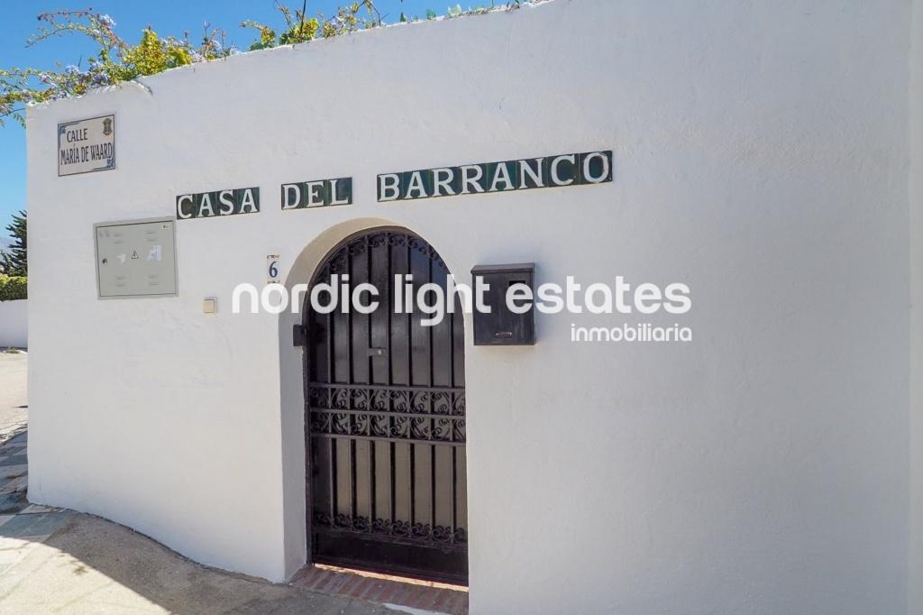 Villa Casa del Barranco