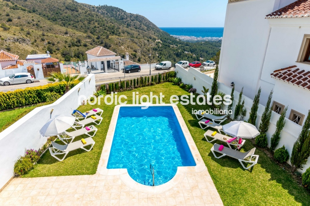 Similar properties Villa Cataleya