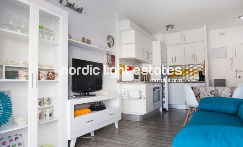 Apartamento Albaida