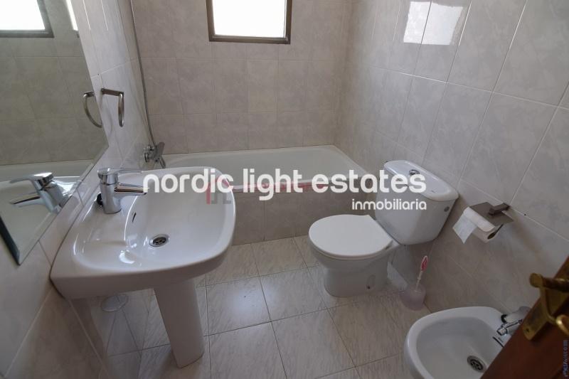 Similar properties Central apartment in Nerja