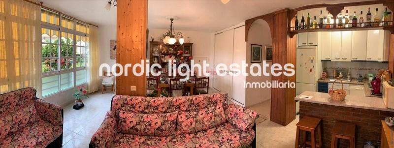 Magnificent apartment in Burriana.