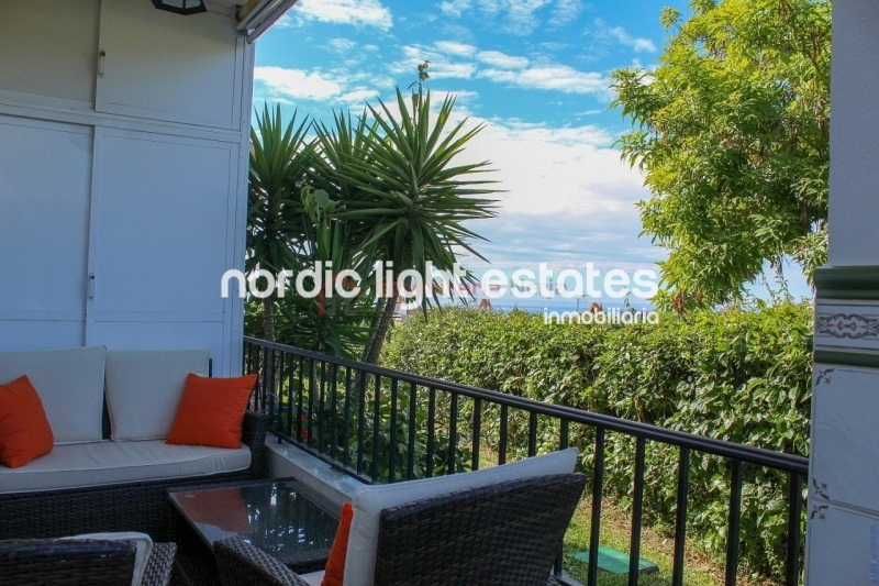 2 bedroom apartment in Torrox Park