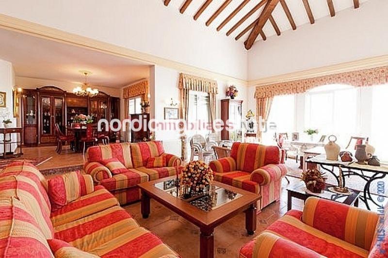 Propiedades similares Villa de lujo en Nerja