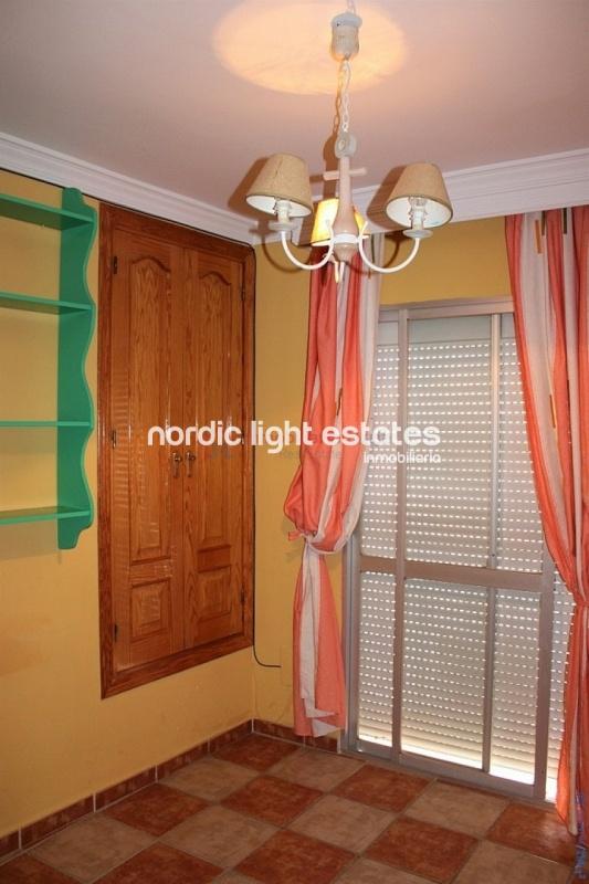 Propiedades similares Dos apartamentos en uno en Nerja
