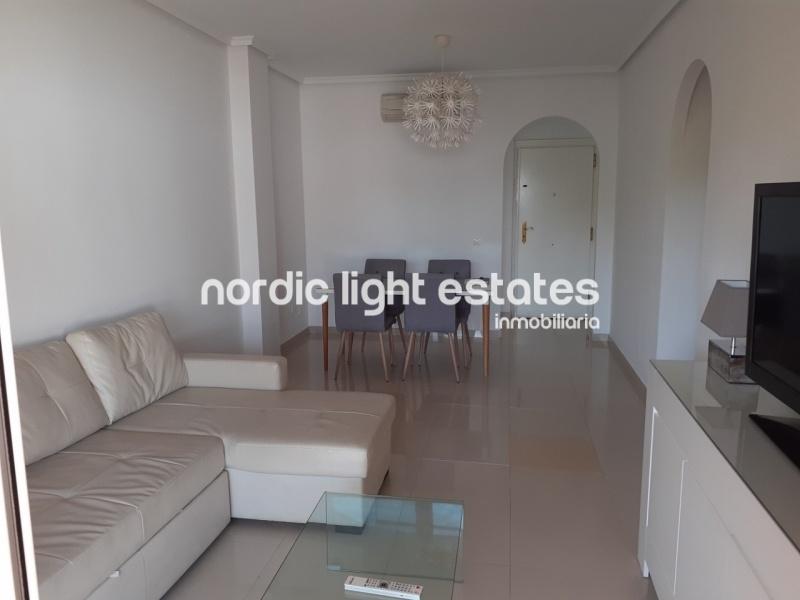 Propiedades similares Apartamento en Nerja