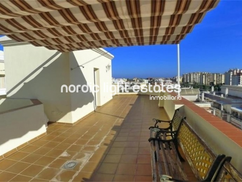 Similar properties Penthouse duplex with panoramic sea and mountain views views