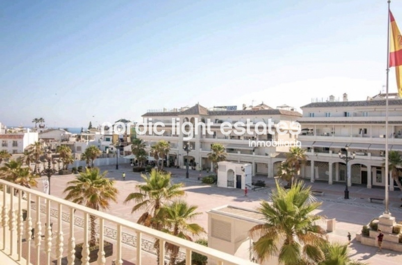 Similar properties In the heart of Nerja, in Plaza de España
