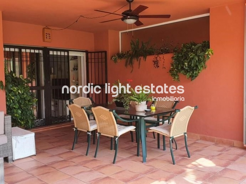 Luxurious apartment Torrox Costa