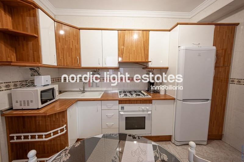 Similar properties Town house in Nerja centre