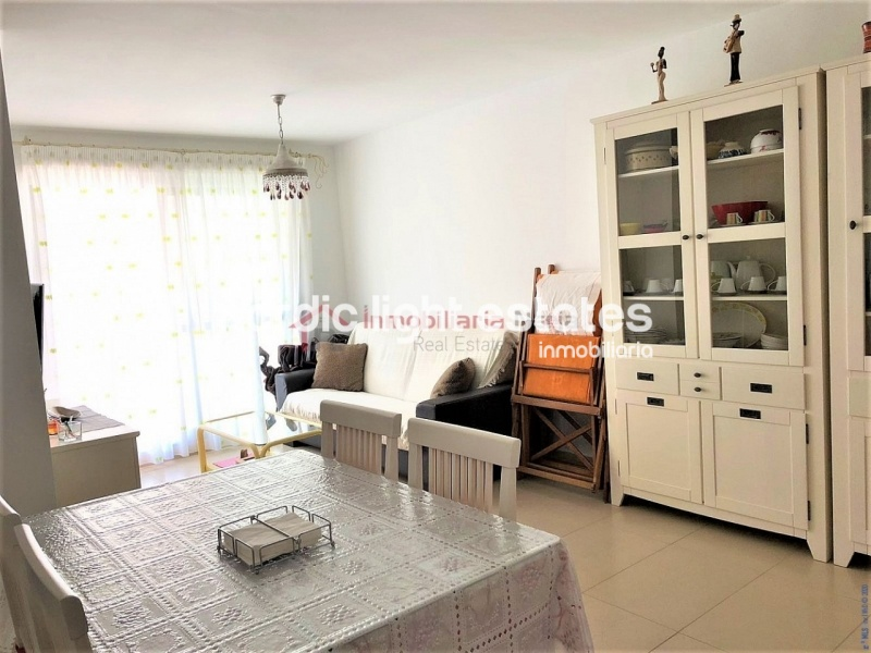 Central apartment in Nerja