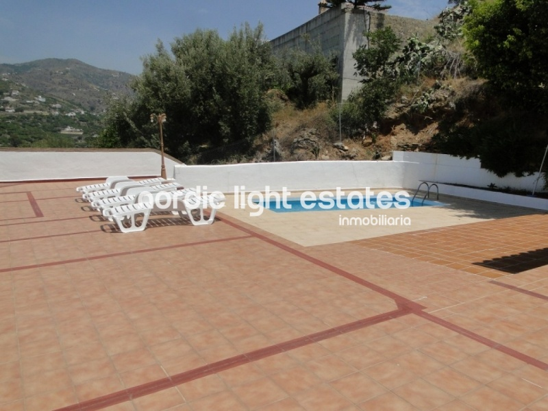 Similar properties Villa in Torrox