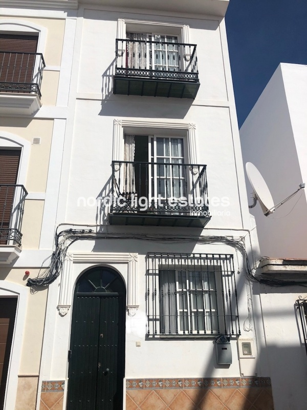 Similar properties Townhouse in the historic center