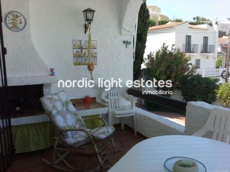 Similar properties Detached villa Nerja 4 beds