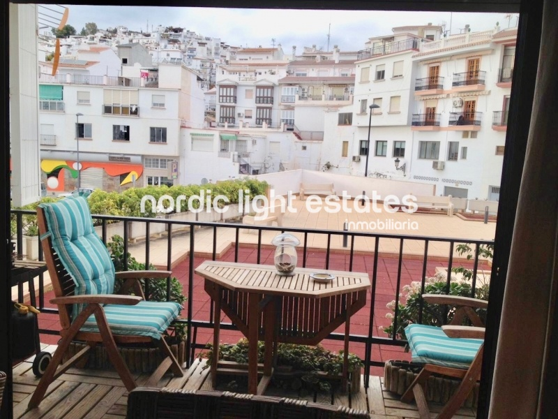 Similar properties Elegant apartment in the centre of Torrox Pueblo