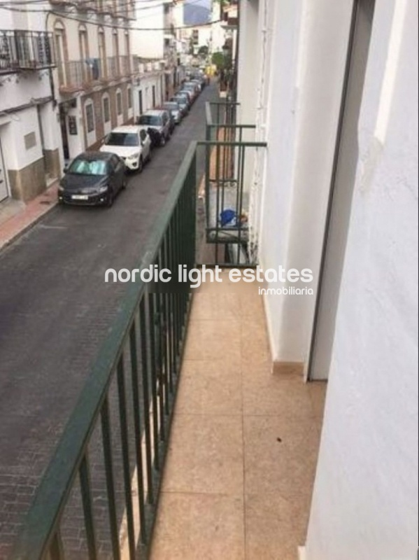 Townhouse Nerja 2 beds