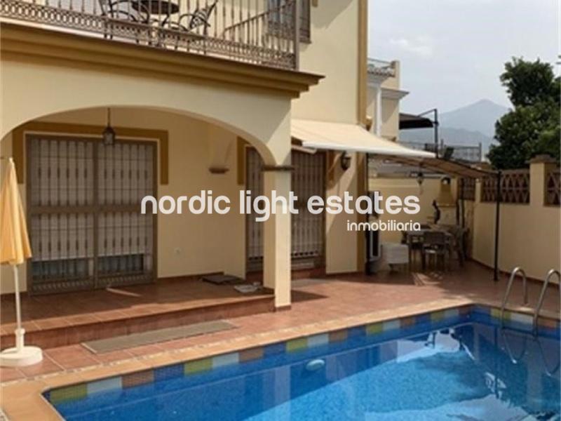 Similar properties Villa in Punta Lara