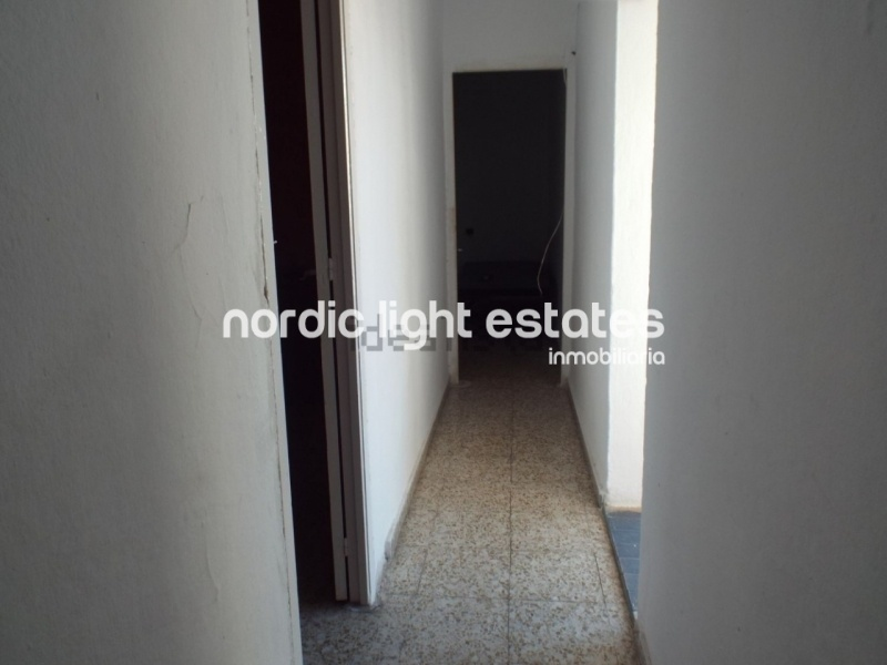 Casa de pueblo 3 habitaciones