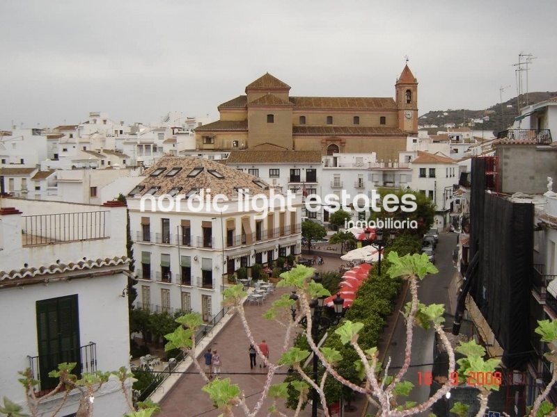 Similar properties Modern loft in the heart of Torrox Pueblo