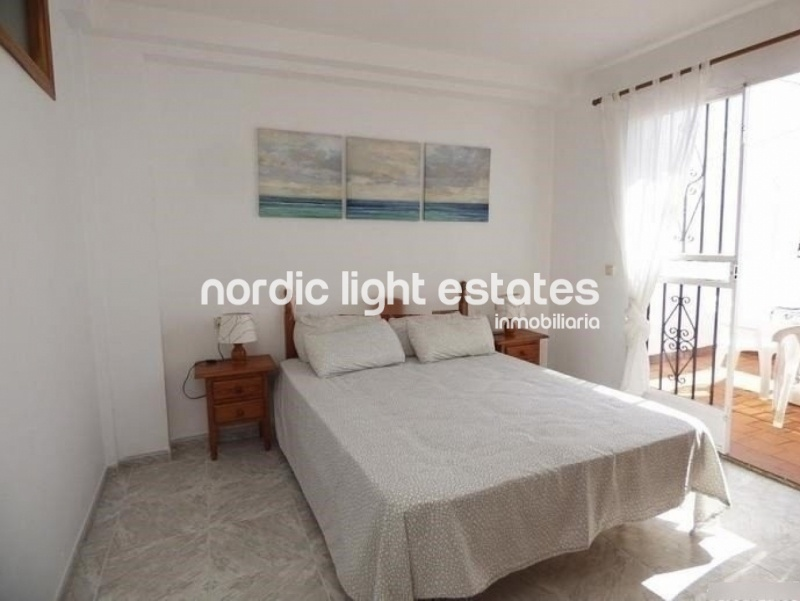Apartment Nerja 2 beds